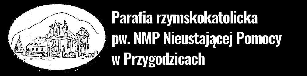 Parafia pw. Najświętszej Maryi Panny w Przygodzicach